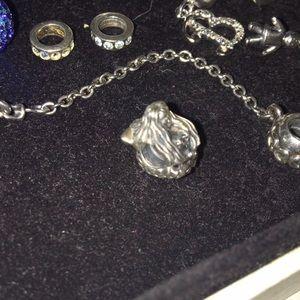 Pandora Mermaid Bead